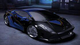Carbon LamborghiniGallardoNeville