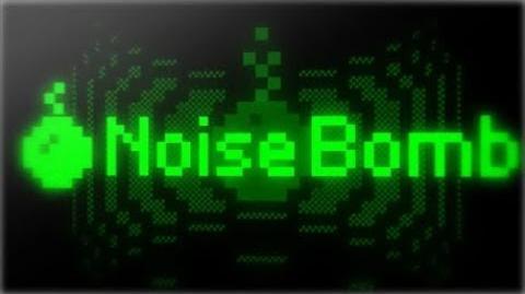 Noise Bomb (ProStreet)