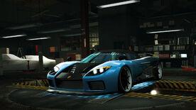 NFSW Koenigsegg CCX Elite