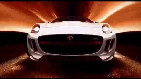 Need for Speed No Limits (Jaguar F-Type R Teaser)