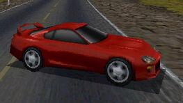TNFS ToyotaSupra 3DO