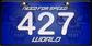 WorldLicensePlate427