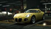 NFSW Pontiac Solstice GXP Yellow