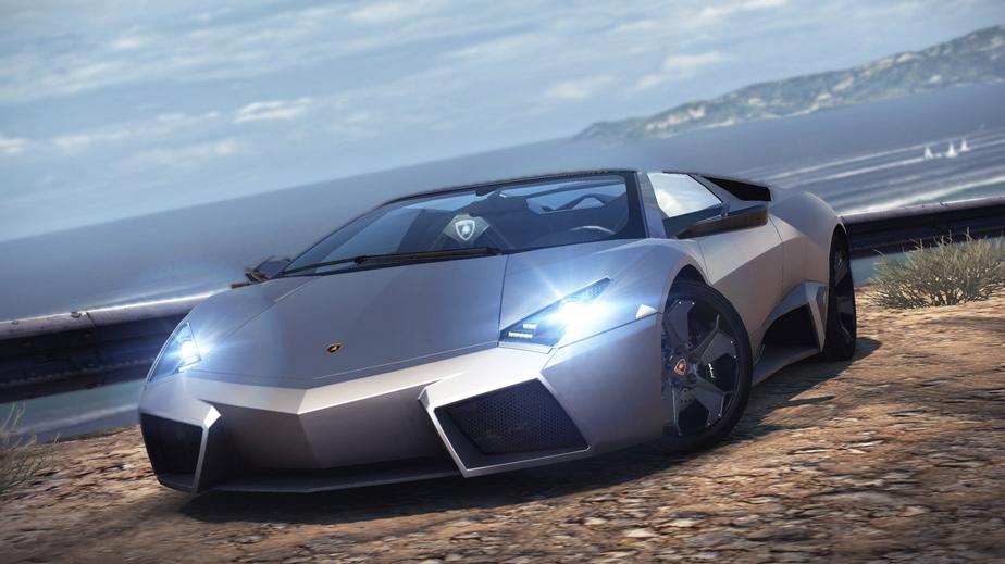 Lamborghini Reventon Roadster Need For Speed Wiki Fandom Powered