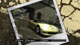 NFSMW FinishCameraSprintFinish