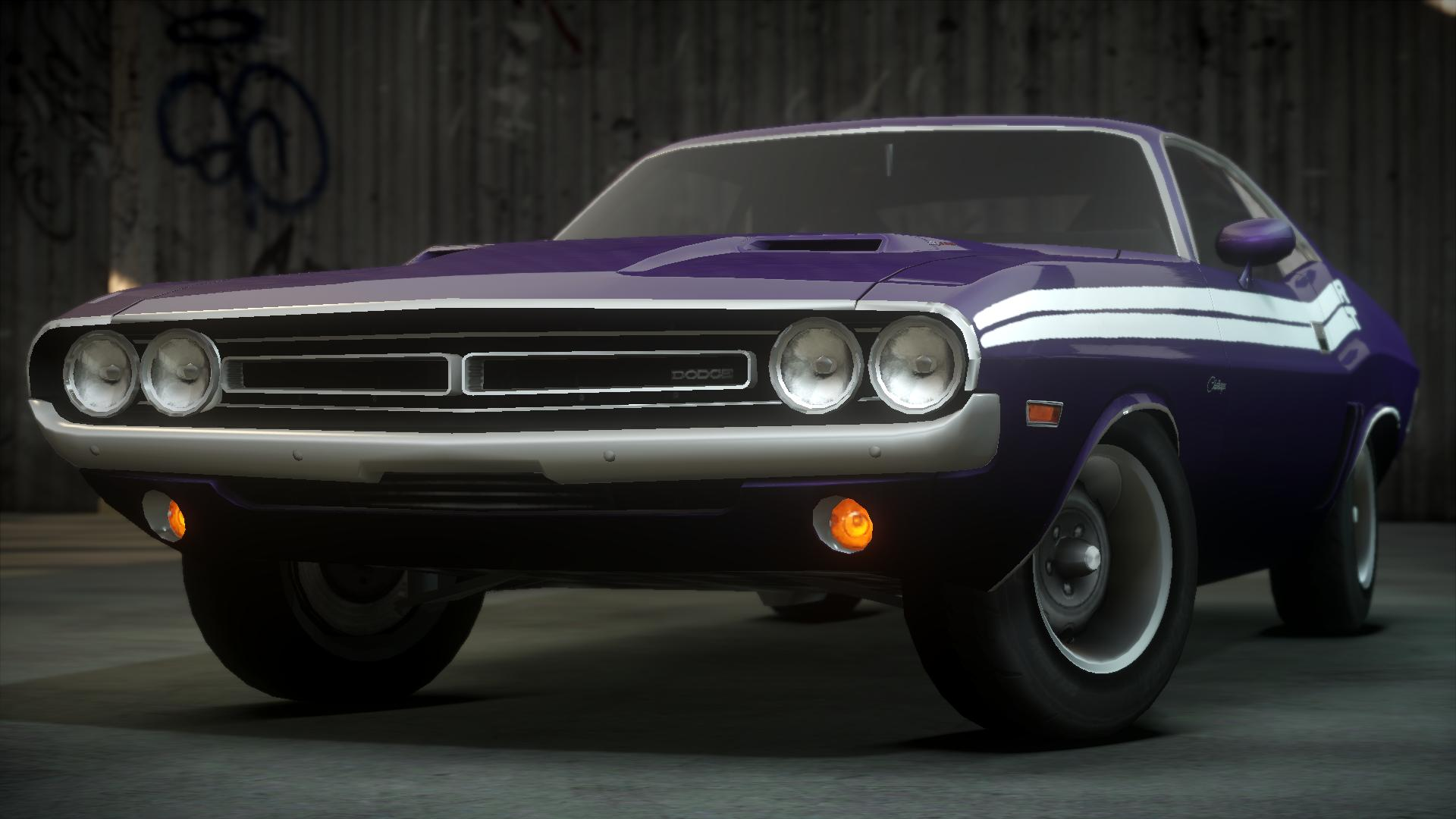 Dodge Challenger R T 426 Hemi Need For Speed Wiki