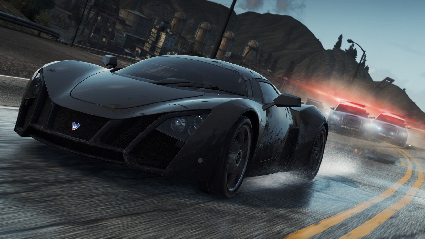 Marussia B2 | Need for Speed Wiki | FANDOM powered by Wikia