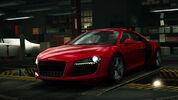 NFSW Audi R8 42 FSI quattro Red
