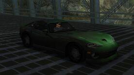 NFSHP2 PC Dodge Viper GTS NFS edition