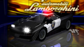 NFSHS PC LamborghiniDiabloSV Pursuit