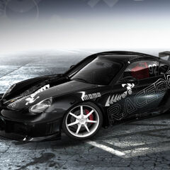 Need for Speed: ProStreet<br /><small>(Bonus)</small>