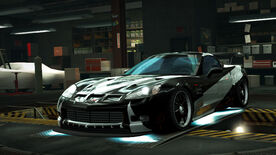 NFSW Chevroelt Corvette Z06 Cross