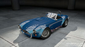 Shift 2 unleashed shelby cobra 427