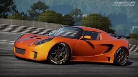 Lotus Elise 111R 1