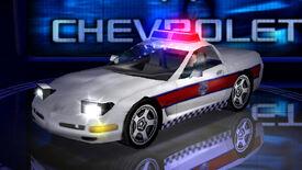 NFSHS PC ChevroletCorvette Pursuit EN