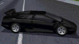 TNFS LamborghiniDiablo 3DO