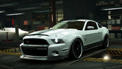 NFSW Ford Shelby GT500 Super Snake The Run