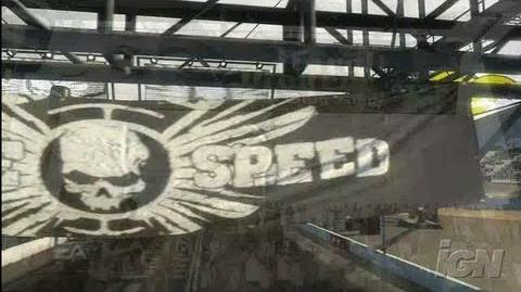 Need for Speed: ProStreet/Race Day Events