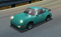 PorscheUnleashed 911 Turbo36