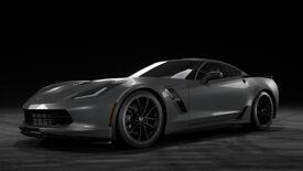 NFSPB ChevroletCorvetteGrandSport Garage