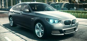 NFSE BMW 550i GT F07