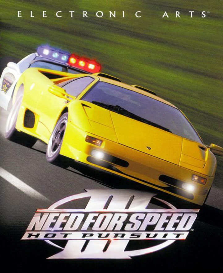 Need For Speed Iii Hot Pursuit Need For Speed Wiki Fandom