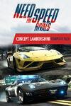 NFSR Concept Lamborghini Pack Boxart