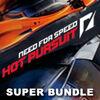 HP2010 SuperBundle Pack