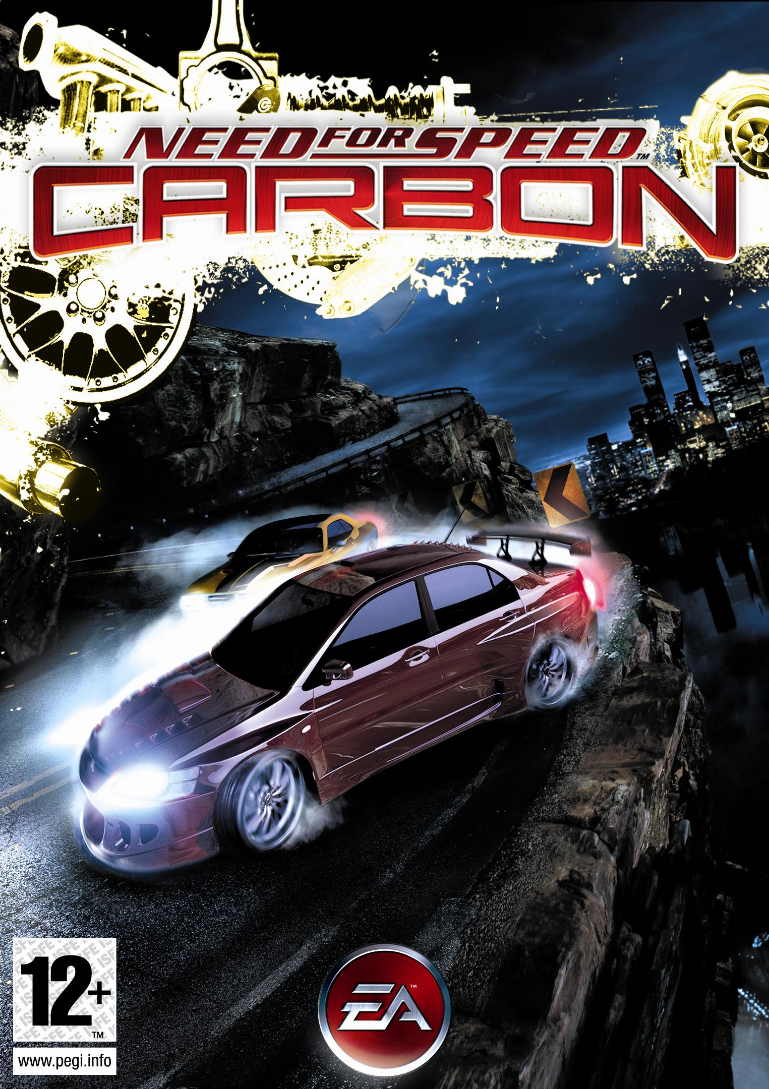 Need For Speed Carbon Need For Speed Wiki Fandom