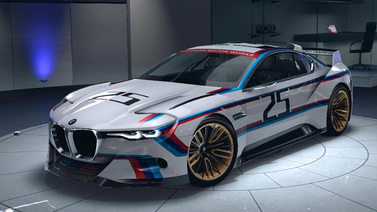 BMW 3.0 Csl >> BMW 3.0 CSL Hommage R   Need for Speed Wiki   Fandom