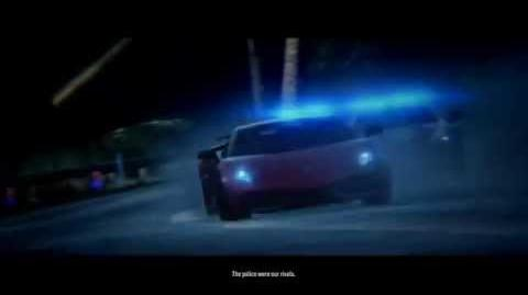 Need For Speed Rivals - Racer Career - This Means War