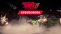 NFSPB Update-Speedcross
