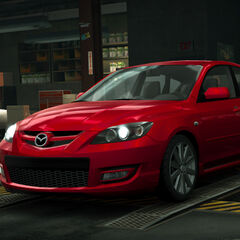 Need for Speed: World<br /><small>(Czerowny)</small>
