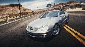 NFSE Mercedes SL65 AMG R230