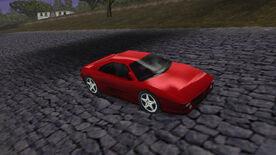 NFSIISE Ferrari 355F1