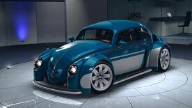 NFSNL Volkswagen Beetle Speedhunters Carlist