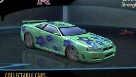 NFSNitro NissanSkylineGTR2