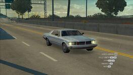 NFSUC TRF CAR SED 81