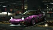 NFSW Nissan 240SX S13 Zero-Yon