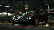 NFSW Pagani Zonda F Roadster VIP