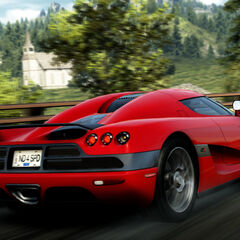 Need for Speed: Hot Pursuit (2010)<br /><small>(Rajdowiec)</small>