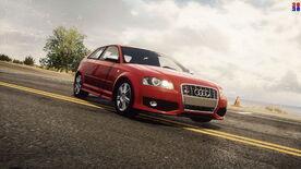 NFSE Audi S3