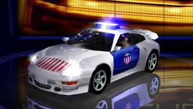 NFSHS PC Porsche911Turbo Pursuit FR