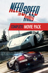 NFSR Movie Pack Boxart
