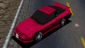 NPODGTR Nissan180SX