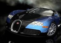 Veyron nfs shift