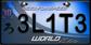 WorldLicensePlateELITE3