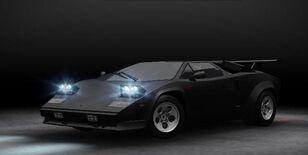 Lamborghini Countach 5000QV (NFS Edition) (Mobile)