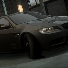 Need for Speed: The Run<br /><small>(
