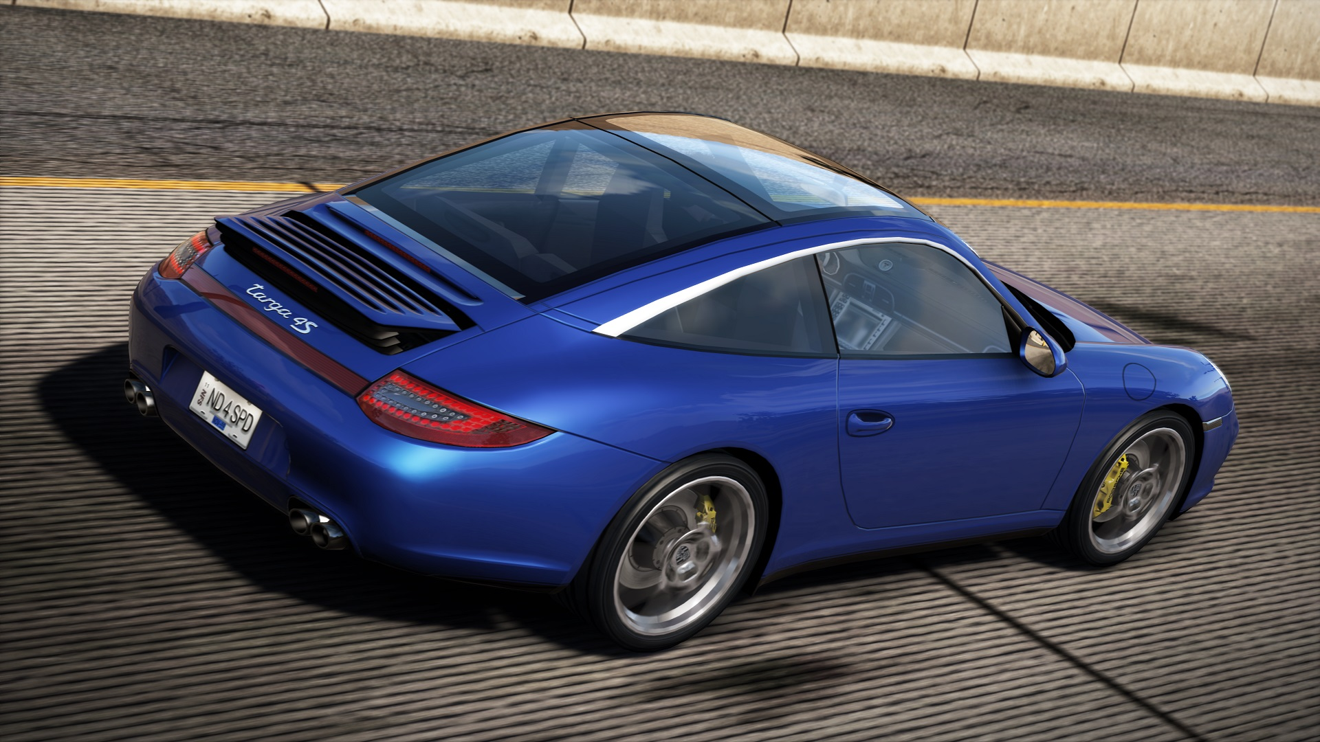 Porsche 911 Targa 4S | Need for Sd Wiki | FANDOM powered by Wikia